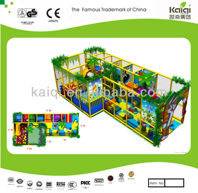 Hot sale indoor play set/kids slide/commercial playground equipment