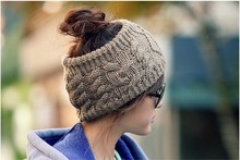 best selling nice knitted cute warm unique funky korean girls winter hats