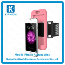 [kayoh] Factory Wholesale Case running sports arm mobile phone case for iphone 5