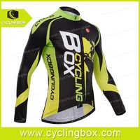 cyclingbox 2014 wholesale cycling jersey silicone gripper elastic
