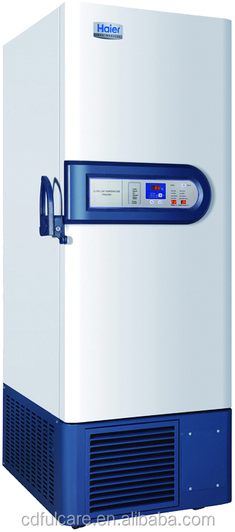 CE approval -86 degree Degree Ultra low temperature Freezer
