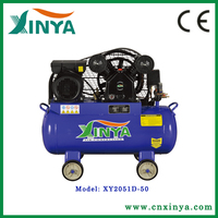 power force air compressor