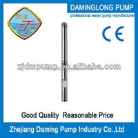 deep well submersible pump 3 inch, deep well water pump, deep well submersible pump