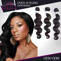 Promotional Price High End 100% Remy Human Virgin Indian Brazilian Cambodian Malaysian Hair