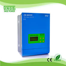 mppt solar charge controller 10a 20a 30a 40a 12v 24v 48v auto work