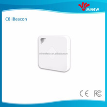 Amazing bluetooth mini ble tag bluetooth ble sticker