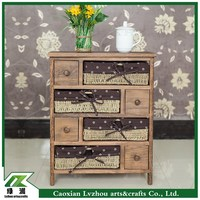 Turkish Storage Basket Cabinets Discounted Bedroom