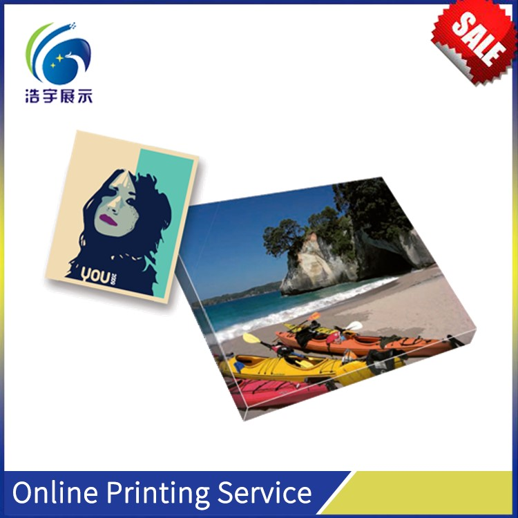 Outdoor Multicolor Newsletter Printing Services