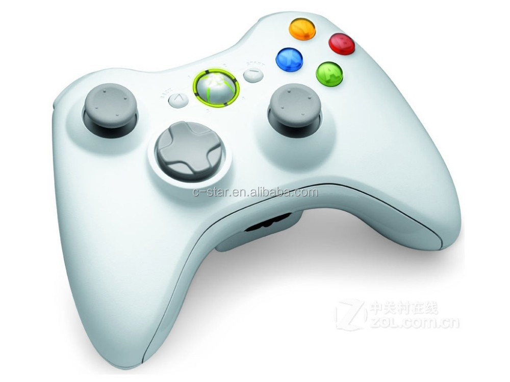 Hot Selling For XBOX 360 Original Wireless Controller For Xbox-360 gamepad/console