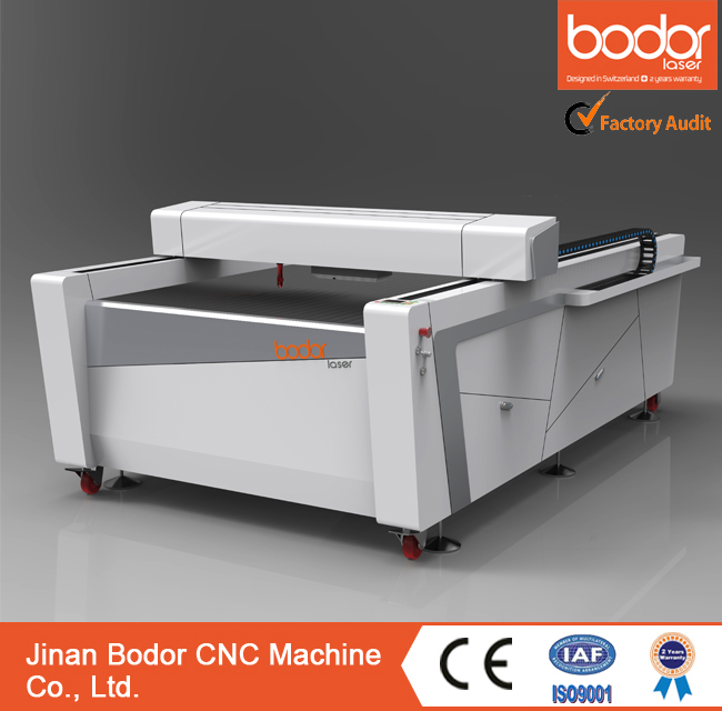 40W ~ 150W CO2 Laser Engraving Cutting Machine For Acrylic, Wood, Paper, Leather