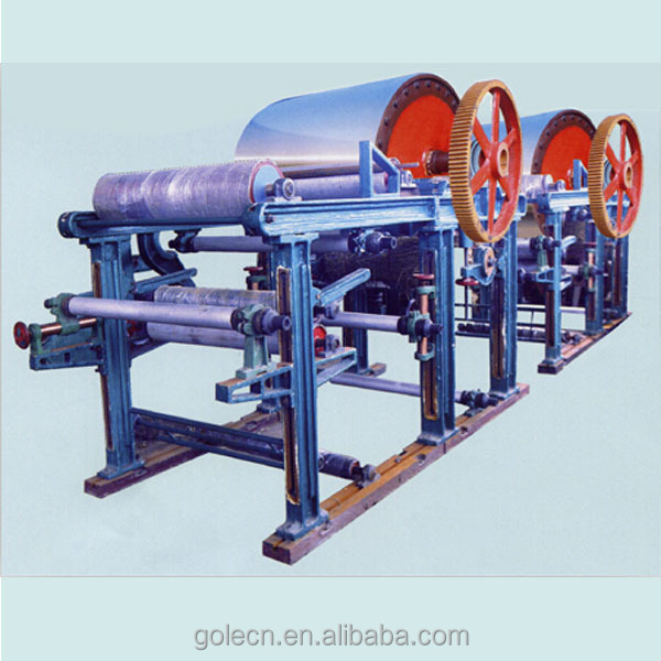 used paper machine for sale
