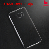 GuangZhou BiaoXin beautiful mobile phone back full cover for Samsung Galaxy S7 Edge