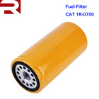 CAT 1R-0750 fuel filter sealed excavator filter