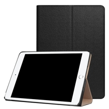 Trend 2017 Amazon Bright Skin for iPad 9.7 (2017) case, for ipad 9.7 leather case, for case ipad 9.7 2017 Two Fold case