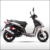 Taizhou ZNEN 50cc Euro IVscootr sport electric motorcycle for sale sport two storke and four storke