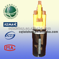 Low Voltage Power Extension Cable From State Grid Of China