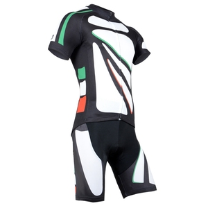 Wholesale sublimation blank cycling jersey custom philippine cycling jerseys