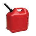 OEM Blow Molding HDPE jerry can 5L/ 10L /20L/ plastic oil container