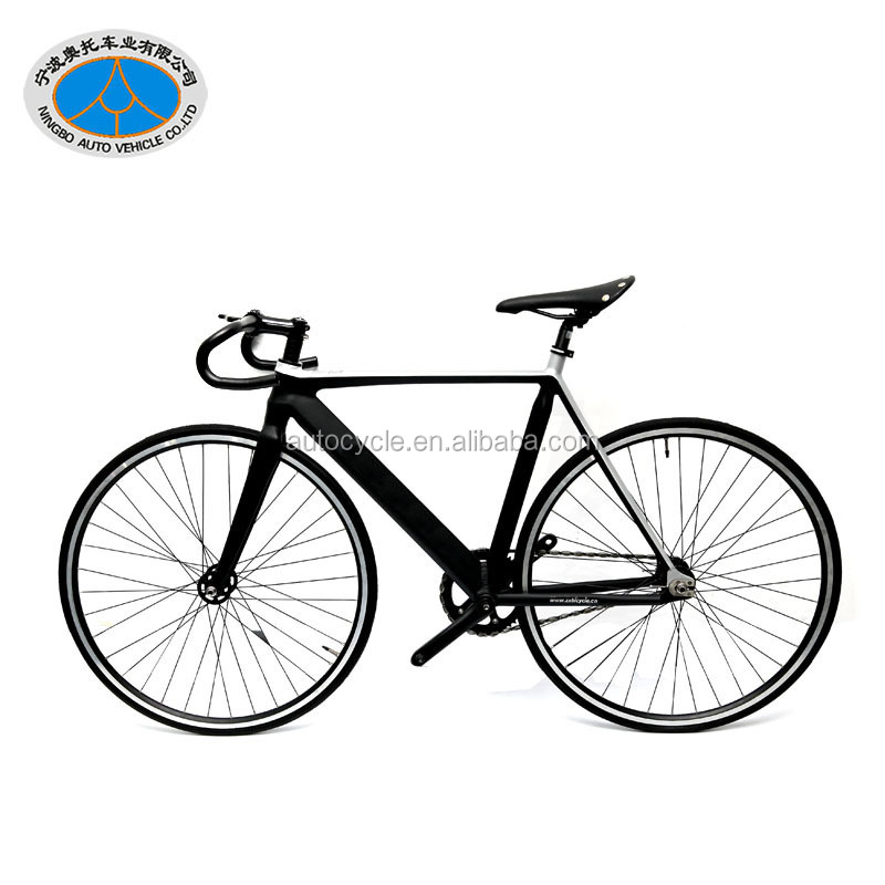 Road bicycle made by china factory with over 20 years experience in making bicycle road frames and assembling bicycles