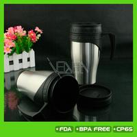 16OZ Starbucks stainless steel tumbler ,double wall stainless stell travel mug