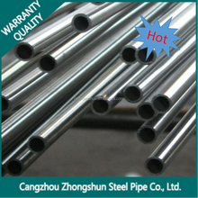 Seamless Steel Pipe with Small Diameter