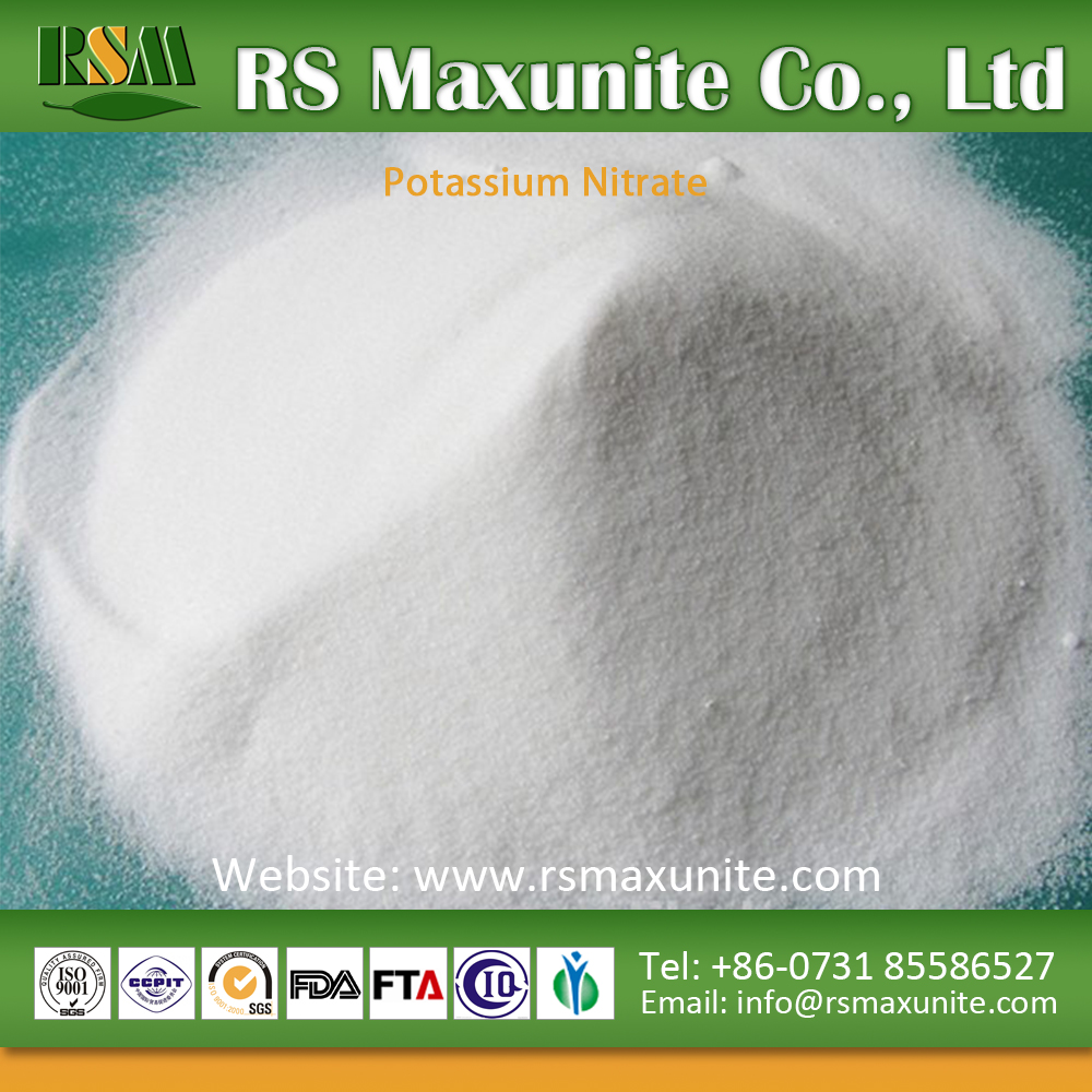 Potassium nitrate fertilizer /kno3 fertilizer