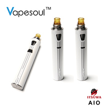 2018 newest vapsoul big mod top filling ecigarette built in battery STICK kit