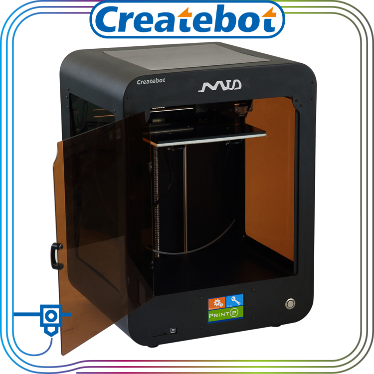High quality electrical 3d printer machine fdm 3d printer large size 3d printer laser