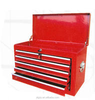 Factory direct sales custom aluminum tool box with wheels