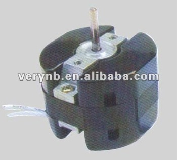 Shaded pole induction motor buy magnetic induction motor for Shaded pole induction motor