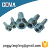14211Orfs Male insert UNF thread ORFS fitting flat seal fitting Hydraulic Hose Fitting for high pressure hose