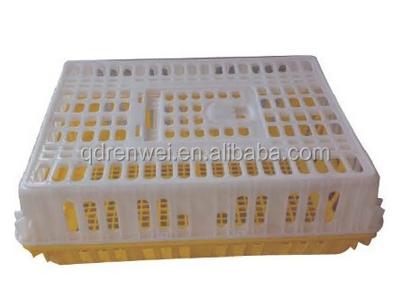 Crab sealed storage plastic box