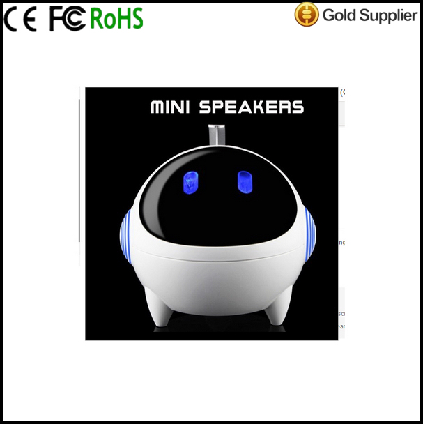 <strong>Q1</strong> Remote control speaker / subwoofer/ MIN PORTABLE AUDIO Bluetooth Mini speaker
