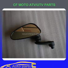 for cfmoto spare parts, for cf moto rearview mirror combination (LH) 9060-260010 for utv cf moto z6
