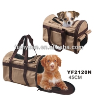 pet products dog carrier bag made in China