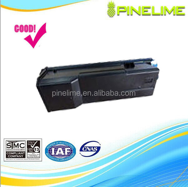 Quality Compatible toner cartridge B420 for OKI laser printer with white toner
