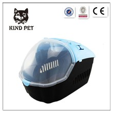 Hotsale pet cage cat and dog pet carrier