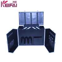 Foshan Manufacturer Hard Carry Aluminum Hairdressing Tool Case