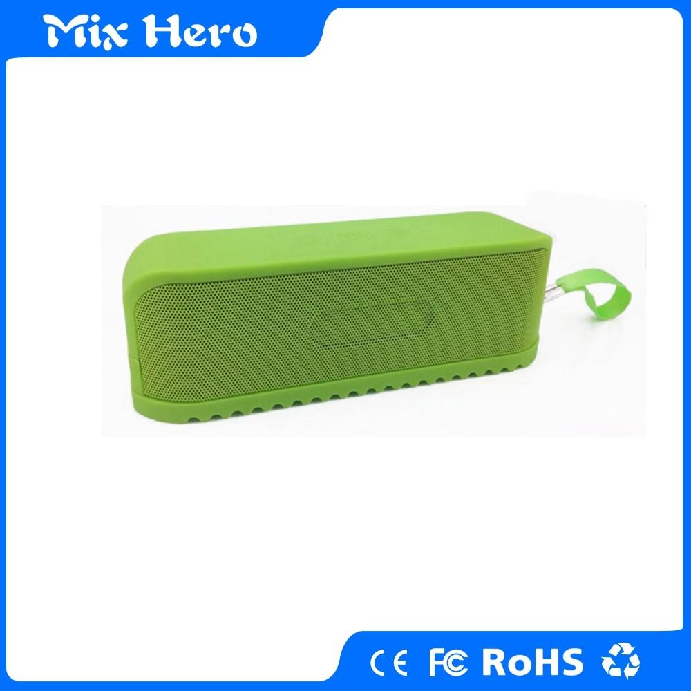 china high quality competitive price color ball speaker bluetooth