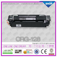 For Canon D520 laser printer toner CRG-128