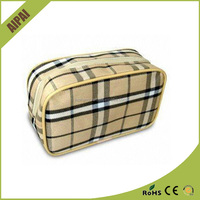 cosmetics bags and cases colorful printing make up bag,canvas make up bag