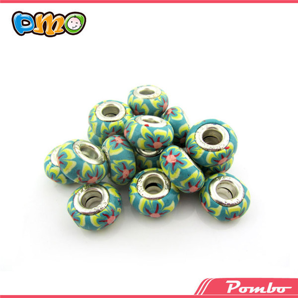 Professional Handmade pool ball bead