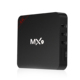 Competitive Price Mini TV Box MX9 RK3229 Chips Full HD 1080p Streaming Media Player