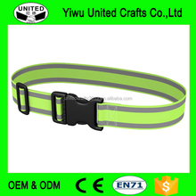 Visi-Safe Reflective Running Belt and Armbands High Visibility Gear