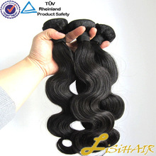 Stock Selling Natural Color Brazilian Virgin Hair Integration Wigs With 100% Remy Human Hair