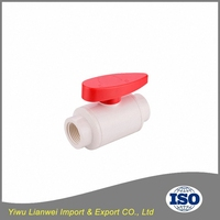 Professional pipe fittings factory all sizes available ball valve