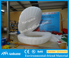 Inflatable Cowry Shells for Sale