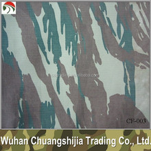 Good price polyester fabric rip stop camouflage