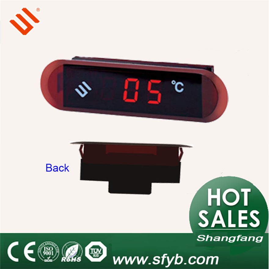 The Newest Oven Digital Water Temperature Meter SF-130A