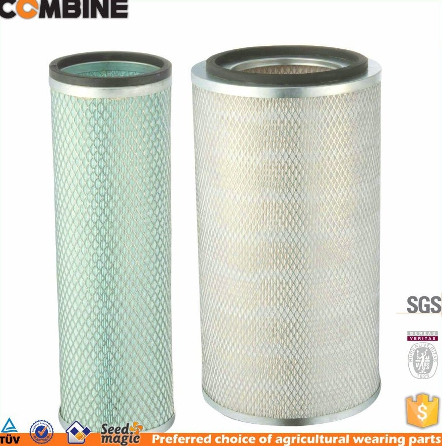 John Deere tractor Oil Filter and Air Filter RE59754 AR50041 AZ30758 AR80653 79679 RE24619 in Ningbo